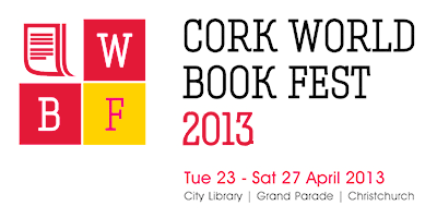 Cork World Book Fest 2013
