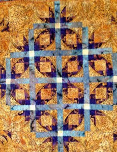 Bailieborough Quilt Poem